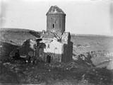 1897 10 04 Arménie Ani ancienne capitale de l'Arménie en l'an 1000 ruines de l'église St Grégoirer