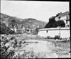 1901 06 Alais Laveuses dans le Gardon