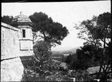 1901 06 Alais le fort Vauban