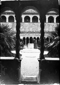 1900 04 13 Italie Rome cloitre de Saint-Jean de Latran