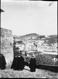 avril 1900, Fiesole