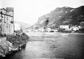 1902 01 Italie La Ruya et le mont Clapier