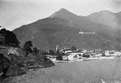 1903 09 09 Italie Cannobio vu du bateau