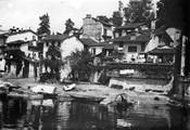 1903 09 09 Italie lac Majeur Isola Bella le village de pêcheurs