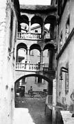 1903 09 12 Suisse Brigue une ruelle