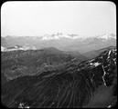 1904 Savoie massif de Belledonne Panorama du Puy Gris 2908 m