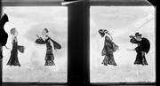 1899 Chine jouet chinois