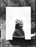 1899 Chine ornement pour bonnet d'enfant fabriqués à P'Ing-Ting-Tchoo