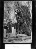 1897 09 15 Ouzbékistan SamarKand tombeau d'un marabout