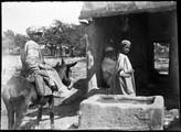 1897 09 12 Ouzbékistan Boukhara abreuvoir