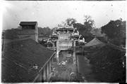 1898 10 Chine Ouang Tou Sien Arc de Triomphe