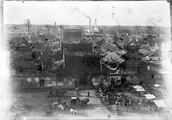 1898 11 Chine Loung Fou vu du temple depuis la pagode