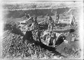 1898 11 Chine Si Tahoo, T'Ao Che  Affinage de la fonte