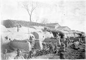1898 11 Chine T'Aé Yang Sue Fours à fonte à soufflets