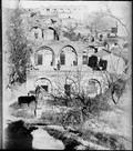1898 11 Chine Si Tahoo, T'Ao Che maisons à arcades