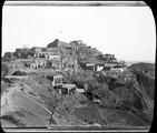 1898 11 Chine District Si Tchoo  maisons dans le loess
