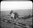 1898 11 02 Chine Tsae Yuen fou tinettes ambulantes transport des engrais