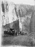1898 11 Chine Passe de Han Hoo Ling 6066