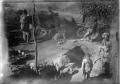 1898 11 Chine T'Aé Tien Fou,extraction du soufre