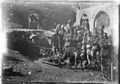 1898 11 Chine T'Aé Tien Fou, mine de houille