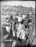 1899 04 Chine Shanghai allée de sampans