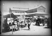 1899 05 Chine Pékin Maki Fou, Gare de Pékin