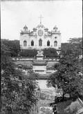 1898 09 15 Chine Pékin église du Nan T'Ang fondée en 1650 reconstruite 1884