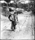 1898 10 Chine nomade mendiant