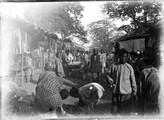 1898 10 11 Chine Rue de Ting Tcho