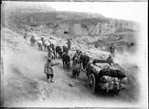 1898 11 Chine Passe de Han Hoo Ling calcaire carbonifère