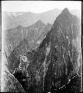 1899 01 Chine Les sommets derrière Pé Feng, coté nord