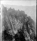 1899 01 Chine Ta Houa Chan, ascension à la chaîne, chez le bonze