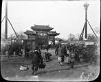 1899 01 Chine  Ts'ing Ling, Tchoo Tché Sian P.G. Maurice