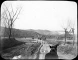 1899 02 Chine  Aubade, réception ministérielle près de Nan Tchao Sien