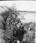 1899 02 Chine  Enterrement dans un paysage de bambous 6151