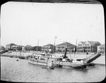 1899 03 06 Chine Han Koo la concession anglaise