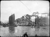 1899 03 06 Chine grand escalier vis-à-vis Han Yang