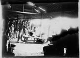 1899 03 Chine Fonderie de marmites à Han Yang, repassage des moules au tour