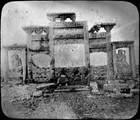 1899 01 Chine  Monument en pierre sculptée (photo P.G. Maurice)