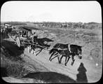 1898 10 3 Pékin Chine Voiture de Feydel