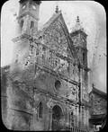 1899 01 Chine Tchoo Tché Sien l'église catholique