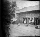 1899 01 Chine Tchoo Tché Sien boutique de chrétiens