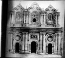 1899 01 Chine Si An Fou  église catholique du Nan T'ang (Immaculée Conception)
