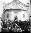 1899 01 Chine Fong Tchian Fou (Chen Si)  église catholique et chrétiens