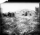 1899 01 Chine Pagode en ruine dans le Tchoo Tche Sien