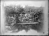 1899 03 Chine Shanghai jardin chinois