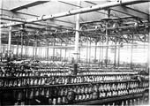 1899 03 Chine  Filature de coton du vice roi du Houpé