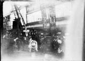 1899 06 Japon  Tokyo Théâtre de jongleurs