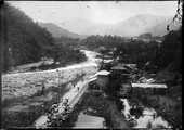1899 06 Japon  Nikko, vue vers l'ouest