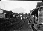 1899 06 Japon Shixeo, Yo Shida, rue et Fuji